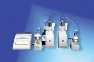 AQUACOUNTER® KF Volumetric Titrator Reduces Reagent Waste