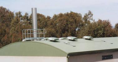 Odour Solution for Sewage Pump Sites