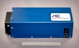 Applied Energetics' Ultrafast Laser Product Line to Exhibit at Photonics West