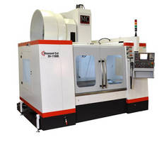 MC Machinery Systems Introduces New MC Milling Line