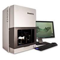 DATRON Dynamics  Inc  Partners with Imetric to Market Swiss 3D