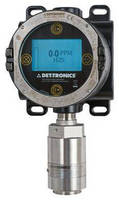 Det-Tronics Adds IP66/67 Approval to Existing Ultra-Fast Hydrogen Sulfide Gas Detector Detector Approved for Class I, Div 1 Locations Including Locations That Require IP66/67