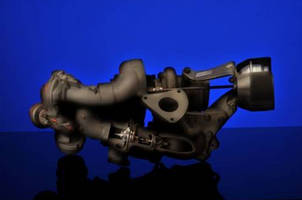 BorgWarner's R2S® Turbocharging Technology Drives First Four-Cylinder Engine in Mercedes' S-Class Flagship