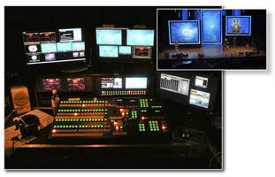 Mills James Produces High-End Live Corporate Events with Broadcast Pix Granite