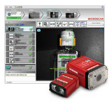 Microscan to Highlight AutoVISION(TM) Suite at the 2012 IPC APEX Expo