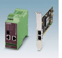 Phoenix Contact mGuard Line Protects Industrial Networks