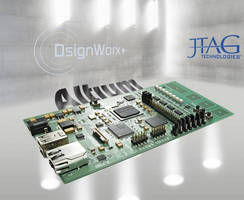 Preview for IPC Apex 2012, San Diego, Booth # 3307 for Market Leader JTAG Technologies - a bundle of Brand New Solutions for the Design, Engineering and Production Industry