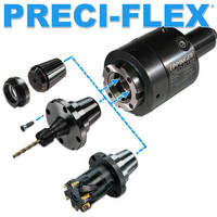 EXSYS Tool, Inc. Introducing New Additions to Its PRECI-FLEX® System at Westec