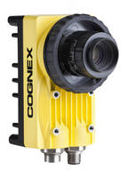 Cognex to Demonstrate Vision Systems and Sensors at NPE 2012