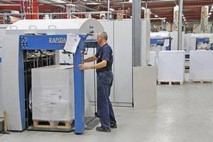 Three KBA Rapida 106 Presses Replace Entire Fleet