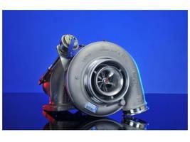 BorgWarner Supplies Turbochargers to Daimler Trucks for First-Ever Euro VI Heavy-Duty Engine
