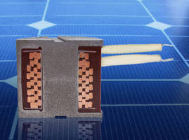 Highly Efficient - Low-Loss Inductors for Solar Power Inverters