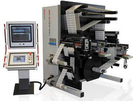 Triocorp Selects ROTOCONTROL RSC Slitter/Rewinder Finishing Machine