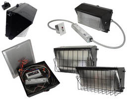 MaxLite Expands MaxLED® Outdoor Lighting Line with New Innovative PhotoCell, Emergency Battery Backup and Wire Guard Accessories
