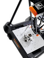 Renishaw to Exhibit at MACH 2012