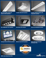 Cooper Lighting and Cooper Controls' Products Accepted into Prestigious 2011 IES Progress Report for Technical Advancement