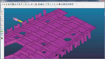 NCL to Be Exhibited at Westec 2012
