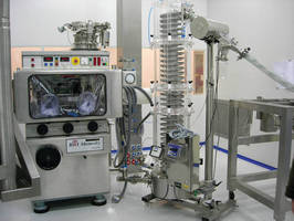 High Containment Retrofit Solution for Capsule Filling Machines and Tablet Presses