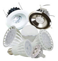 MaxLite Introduces Nine New ENERGY STAR Rated LED Lamps in the Popular MaxLED(TM) Line