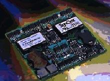 DC/DC Converters suit low voltage applications.