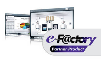 Seamless Integration from Field Devices to Central Monitoring