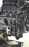 Hitachi Sigma Multi-function Placement Head Brings Flexibility, High Accuracy to PCB Assembly; Exhibiting at IPC/APEX 2012