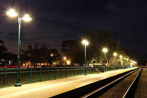 LEDtronics LED Pendant Lamps Help Central California Town Reduce Energy and Maintenance Costs, Carbon Footprint