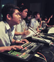 Far Eastern University Department of Communication Upgrades to HD Production with Broadcast Pix Granite