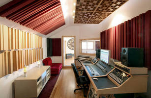 Auralex Acoustics Helps Soundcheck Republic Recording Studio Hit the Right Notes