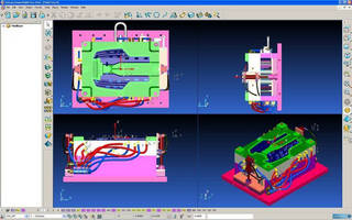 Delcam to Show Data Repair and Modeling for Manufacture at Amerimold