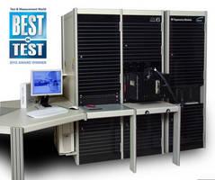 Aeroflex RF Expansion Module for Avionics Signal Generation and Analysis Wins Test & Measurement World Best in Test Award