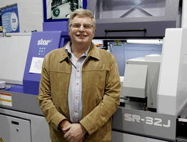 Reliability of Star Lathes Helps Subcontractor to Grow