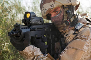 FIDAE: Meprolight to Showcase New Generation of the Mepro Mor Multi-Purpose Red Dot Reflex Sight Plus New Configuration of NOA Dual Field Uncooled Thermal Weapon Sight for Snipers