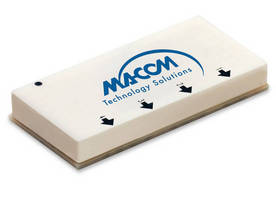 M/A-COM Technology Solutions Announces Driver Solutions for 100G Applications at OFC/NFOEC Show, 2012