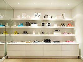 Wac Lighting Illuminates Gee Beauty in Bal Harbour, Florida