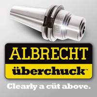 Albrecht Introduces the Ãœberchuck
