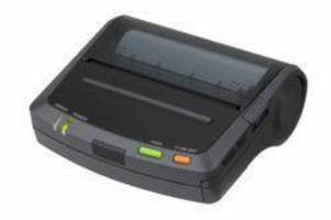 xTablet Rugged Tablet PC Officially Certified with Seiko Instruments Printers