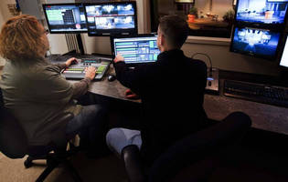 Calvary Chapel Modesto Produces Live Webcasts with Broadcast Pix Granite Video Control Center