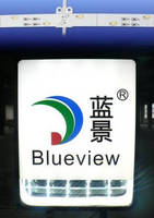 Blueview - Leading LED Lighting Brand to Showcase at the ISA International Sign Expo