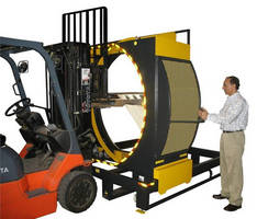 Yellow Jacket Announces Time and Money Saving Benefits with Its Orbital Stretch Wrapper