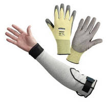 Kimberly-Clark Professional* Introduces New Jackson Safety* G60 Cut Resistant Gloves and Sleeves