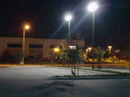 City of Watsonville, CA, Saves Hundreds of Thousands of Watts Annually; Concurrent Thousands of Budget $$$, Lowers Lamp Replacement Costs, Converting from HPS and MH Outdoor Lights to twin T5 Fluorescents