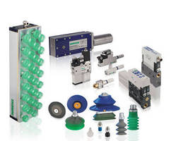 Numatics Introduces New Vacuum Control Products with Longest Life & Highest Reliability