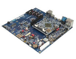 VIA Announces Two New System-on-Module Solutions to the Growing VIA Modular Solutions Portfolio