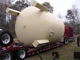 Chemical Bulk Tanks