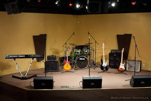 Auralex Installed in World Music Nashville's New Live Venue