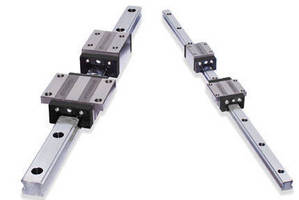 Thomson 400 Series Profile Rail Solution Named 2011 Product of the Year by Plant Engineering Magazine