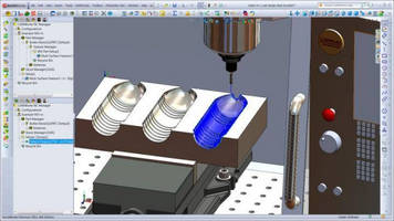 Geometric to Display Automation Solutions for Design and Machining at DieMould 2012