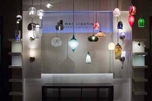 WAC Lighting Offers Extensive Display Program for Lighting Distributors