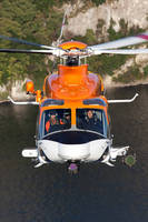 Harwin's Datamate Hirel Connector System Used on High Vibration UAV/Helicopter Thermal Imaging Systems